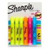 SHARPIE TANK 6 COUNT ASST CARDED