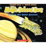MAGIC SCHOOL BUS LOST IN SOLAR  SYSTEM
