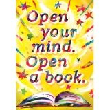 OPEN YOUR MIND POP CHART