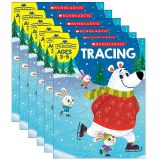 Little Skill Seekers: Tracing, Pack of 6