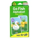 GO FISH GAME CARDS