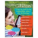 DIGITAL CITIZENSHIP LEARNING CHART  SECONDARY
