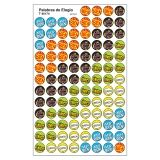 Palabras de Elogio (SP) superSpots Stickers, 800 ct