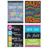 Mindset Messages ARGUS Posters Combo Pack