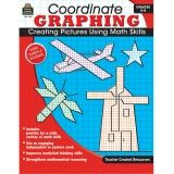 COORDINATE GRAPHING GR 5-8