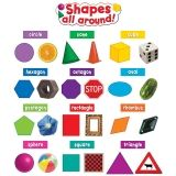 SHAPES ALL AROUND MINI BB SET
