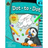 READY SET LEARN DOT TO DOT GR K-1