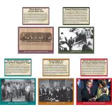 Black History Events Accents, 3 Packs