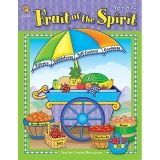 FRUIT OF THE SPIRIT BOOK