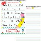 CHART TABLET SMART START  HANDWRITING SERIES