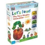 LETS FEED THE VERY HUNGRY  CATERPILLAR GAME