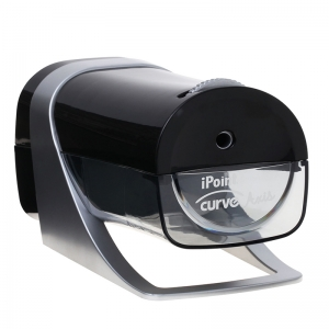 IPOINT CURVE AXIS MULTI SIZE PENCIL  SHARPENER