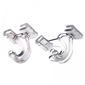 ADAMS HOOKS FOR SUSPENDED CEILINGS  PACK OF 2