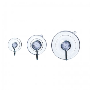 SUCTION CUP COMBO PACK SET OF 12