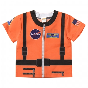 MY 1ST CAREER GEAR ASTRONAUT TOP