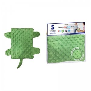 LIL TURTLE HANDHELD HOT/COLD PACK  SENSEEZ SOOTHABLES