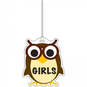 OWL GIRLS HALL PASS