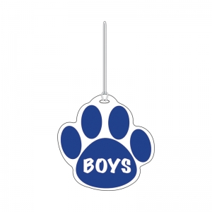 BLUE PAW HALL PASS BOYS 4 X 4