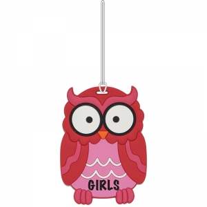 OWL 3D PUFFY GIRLS PASS
