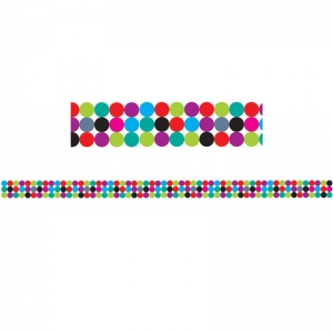 BIG MAGNETIC MAGI-STRIP COLOR DOTS