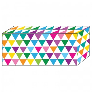 Super Strong Block Magnets, Color Triangles