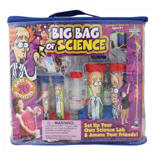 Big Bag of Science Activity Kit