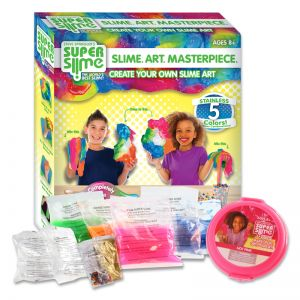 Super Slime Masterpiece