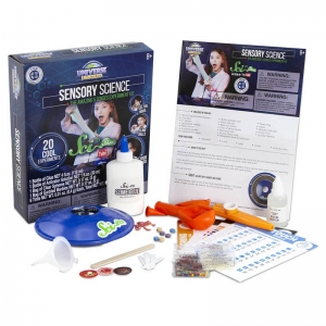 Science Kit: Sensory Science