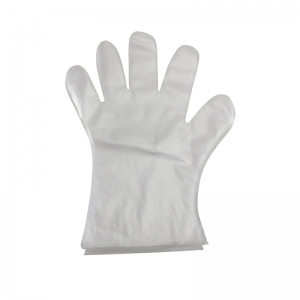Disposable Gloves S/M, Pack of 100