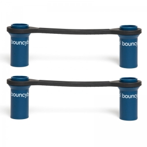 Bouncyband for Chairs, Blue, 2 Sets