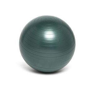 Balance Ball, 45cm, Dark Gray