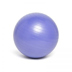Balance Ball, 45cm, Purple