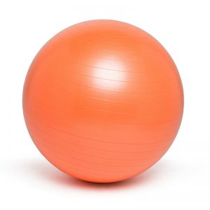 Balance Ball, 55cm, Orange
