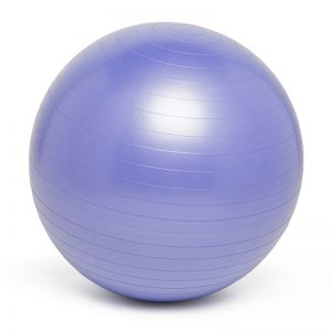 Balance Ball, 55cm, Purple