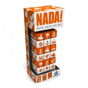 Nada  Matching Dice Game