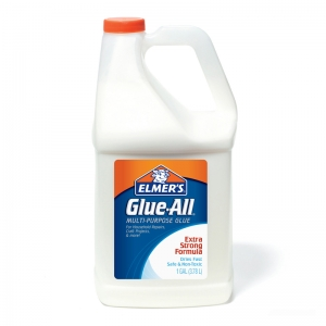 ELMERS GLUE GALLON BOTTLE