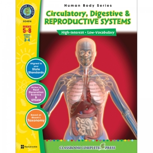 CIRCULATORY & REPRODUCTIVE SYSTEMS