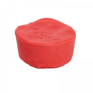 SUPER DUPER DOUGH 3 LB TUB RED