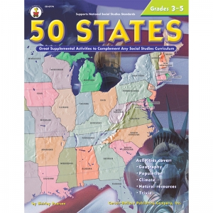 50 States Resource Book