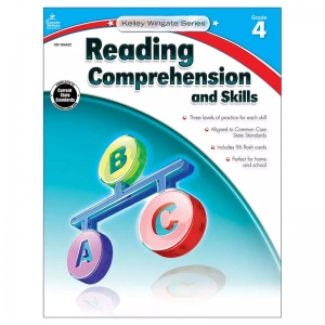 BOOK 4 READING COMPREHENSION AND  SKILLS