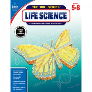 LIFE SCIENCE GR 5-8