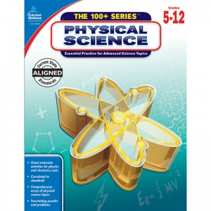 PHYSICAL SCIENCE WORKBOOK GR 5-12