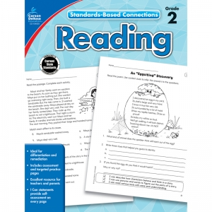 STANDARDS-BASED CONNECTIONS READING  GR 2