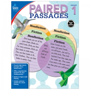PAIRED PASSAGES GR 1