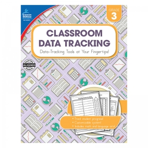 CLASSROOM DATA TRACKING GR 3