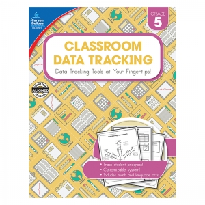 CLASSROOM DATA TRACKING GR 5