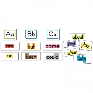 WORD WALL BBS GR K-1