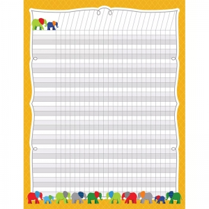 PARADE OF ELEPHANTS INCENTIVE CHART