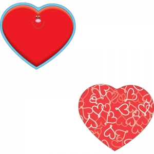 HEARTS MINI CUTOUTS