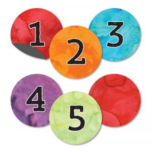 Celebrate Learning Magnetic Numbers, 3 Packs